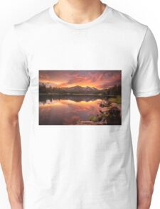 Sunset Serenity  Unisex T-Shirt