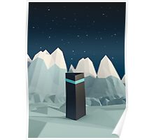 The Obelisk Poster