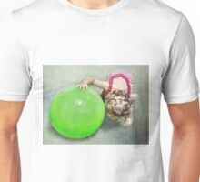 The Big Ball Unisex T-Shirt