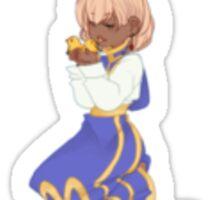 Peep Peep Pika Sticker