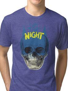I Am The Night Tri-blend T-Shirt