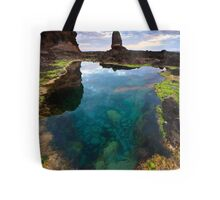 Pulpit Pool Tote Bag