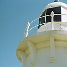 Lismore Lighthouse by jayded
