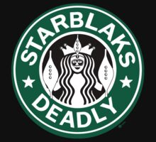 STARBLAKS DEADLY [-0-] by KISSmyBLAKarts