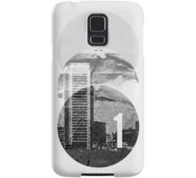 410 // Baltimore Samsung Galaxy Case/Skin