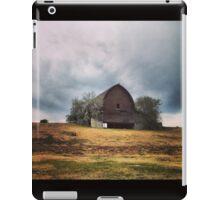 Hilltop Barn iPad Case/Skin