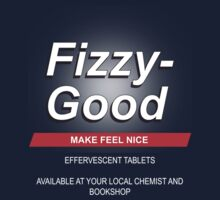 Fizzy make feel good Kids Clothes