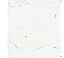 Massachusetts  USGS Historical Topo Map MA Edgartown OE SE 20120522 TM by wetdryvac