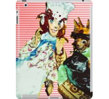 Thumbelina iPad Case/Skin