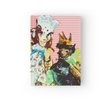 Thumbelina Hardcover Journal