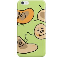 Four Little Chips iPhone Case/Skin