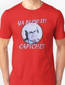 """Ya Blew It, Capiche?"" (Vintage) T-Shirt"