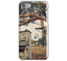 The Grove iPhone Case/Skin