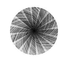Line-O-Graph Photographic Print