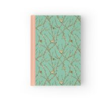 Spring  Hardcover Journal
