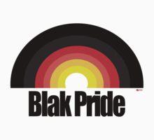 BLAK Pride [-0-] by KISSmyBLAKarts