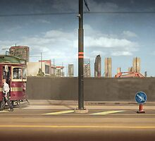 Moments in time - Adrian Donoghue by Adrian Donoghue