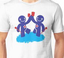 Voodoo Children CHEERS beers ! Unisex T-Shirt