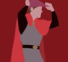 Prince Phillip by karlaestrada