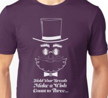 Wonka Dreamfinder Pure Imagination Unisex T-Shirt
