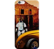 Juni Do You Remember the Alamo? iPhone Case/Skin