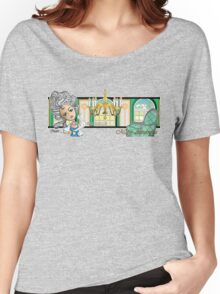 Bad Day Historical Series 1: Marie Antoinette Women's Relaxed Fit T-Shirt