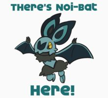 There's Noi-bat here! Kids Tee