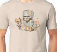 ROBODOG Unisex T-Shirt