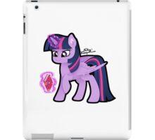 Chibi Princess Twilight iPad Case/Skin