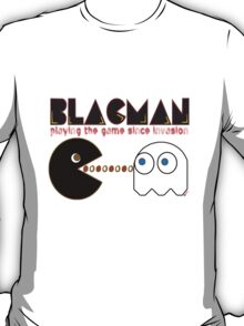 BLACMAN [-0-] T-Shirt