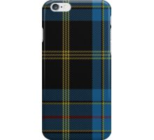 02908 Ewbank Tartan  iPhone Case/Skin