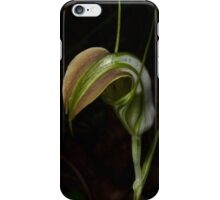 Early Cobra Orchid iPhone Case/Skin