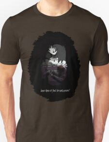 Another Doll Unisex T-Shirt