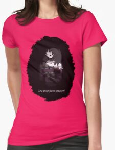 Another Doll Womens Fitted T-Shirt