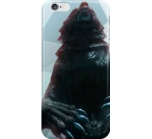 bear intensifies iPhone Case/Skin
