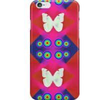 Butterflies Lux Y iPhone Case/Skin