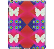 Butterflies Lux Y iPad Case/Skin