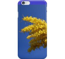 Sweet Wattle Wattle iPhone Case/Skin