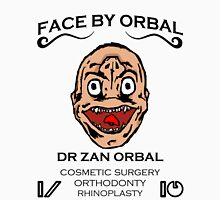 Face by Orbal Unisex T-Shirt