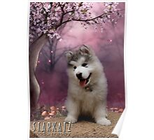 ~Puppy Magic~ Poster
