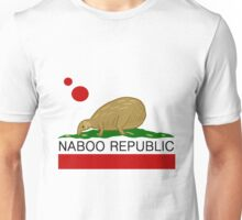 Naboo Republic Unisex T-Shirt