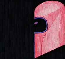 Magneto by thedaintydalek