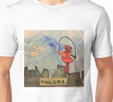 Skipping Girl Unisex T-Shirt
