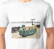 The Tram to St Kilda Unisex T-Shirt