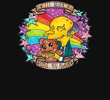 Mr Burns - Bobo!  Unisex T-Shirt