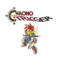 Chrono Trigger - Chrono Battle Ready by nerdypatty