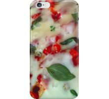 Pizza is Good for You iPhone Case/Skin
