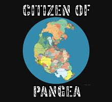 Citizen Of Pangea Unisex T-Shirt