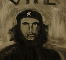 CHE by JASON JENKINS