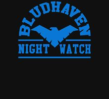 Batman - Bludhaven Blue Unisex T-Shirt